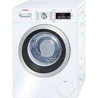 Bosch WAW32541 Serie 8 Waschmaschine FL / A+++ / 196 kWh/Jahr / 1551 UpM / 8 kg / Weiß /ActiveWater Plus / EcoSilence Drive [Energieklasse A+++]