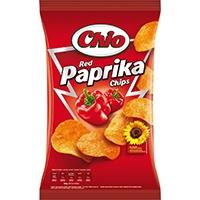Chio Chips  im Test