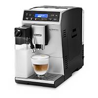 DeLonghi Kaffeevollautomat ETAM 29.660.SB im Test