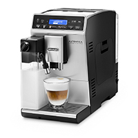 DeLonghi ETAM 29.660.SB Kaffeevollautomat Test