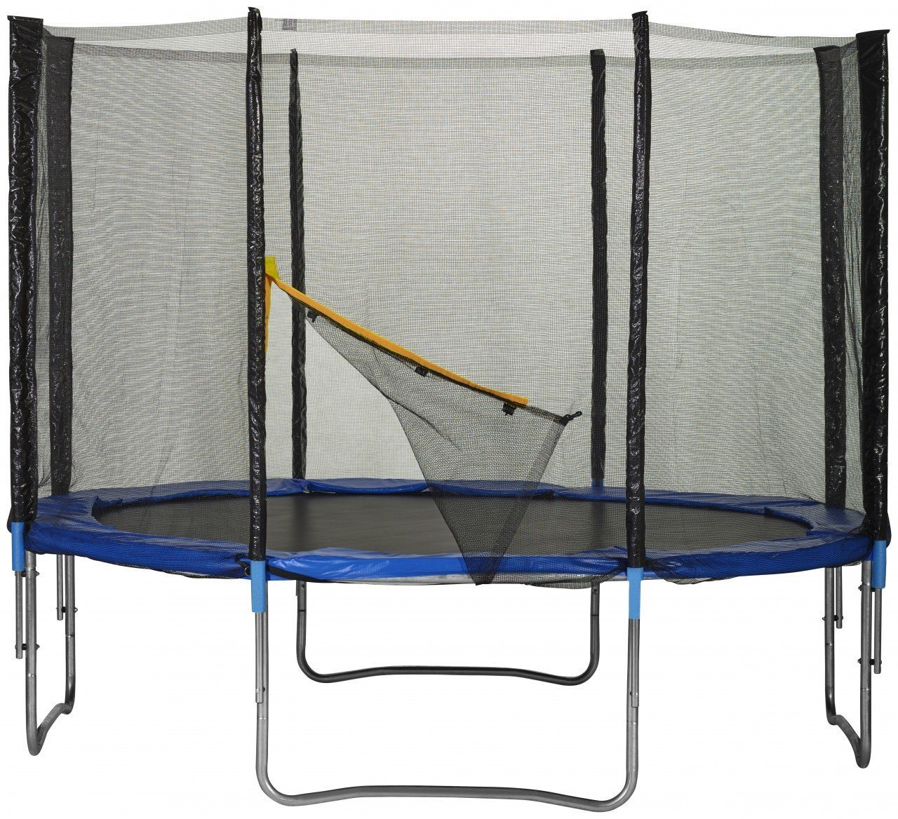 kleines trampolin mini trampolin cm in grn with kleines. Black Bedroom Furniture Sets. Home Design Ideas