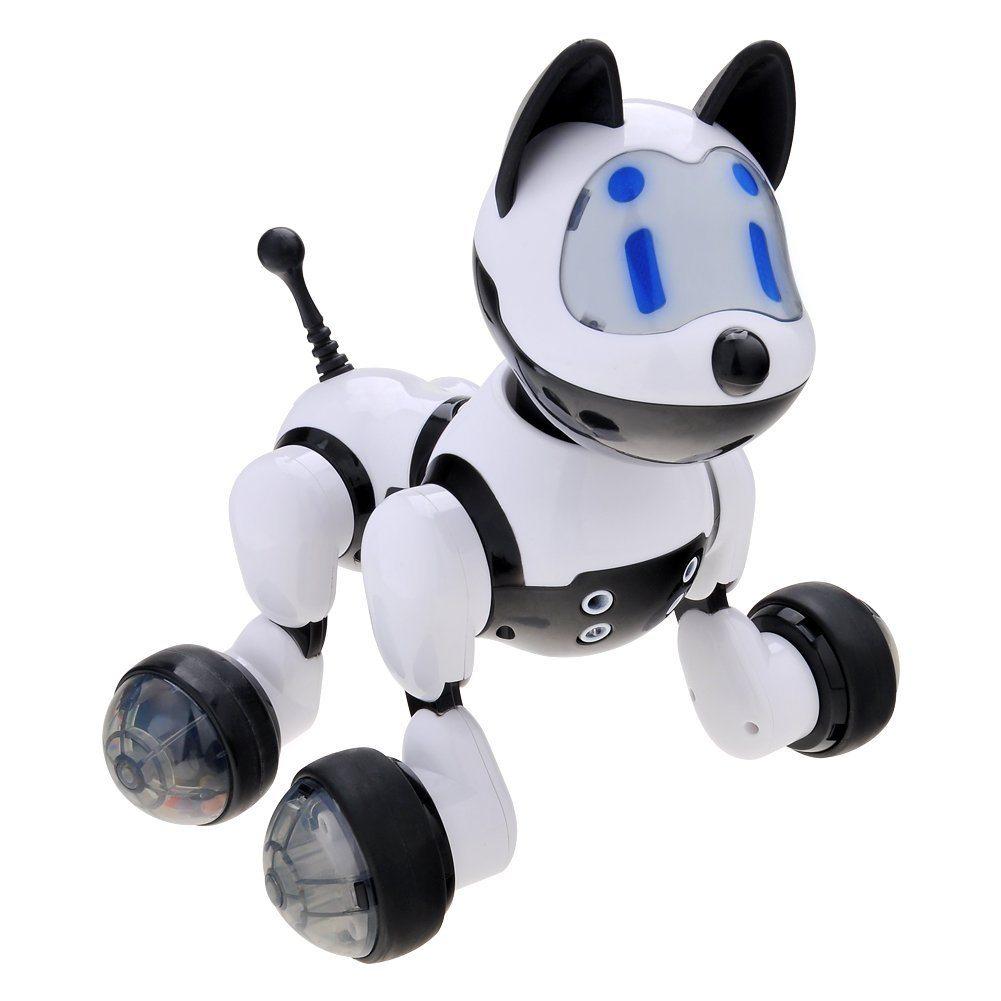GEEDIAR%C2%AE Weihnachtengeschenk Elektronische Haustier Hund. Youdi Mit Spa%C3%9F Welpen Aktivit%C3%A4ten Wandern Lieder Tanz Und Klingen