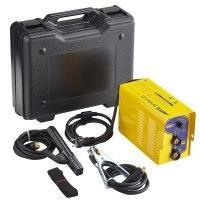 GYS 030077 Schweißgerät Test