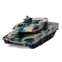 German Leopard 2A5 Airsoft KFOR-Edition