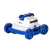 Gre RKJ14 Poolroboter Test