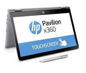 HP Pavilion x360 14-ba026ng (14 Zoll FHD Touchscreen)