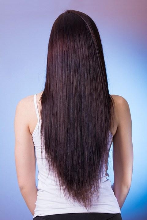 Glatteisen das haare schont
