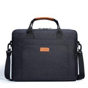KALIDI 15 zoll laptoptasche Aktentaschen Handtasche Tragetasche Schulter tasche notebooktasche Laptop sleeve laptop hülle für bis zu 15.6 zoll Laptop Dell Alienware