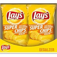 Lays Chips  im Test