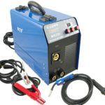 MIG-250 Schutzgas