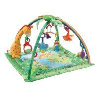 Mattel-K4562---Fisher-Price-Rainforest