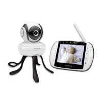 Motorola-MBP-36C-Video-Babyphone