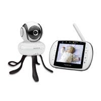 Motorola MBP 36C Video Babyphone | Baby-Überwachungskamera