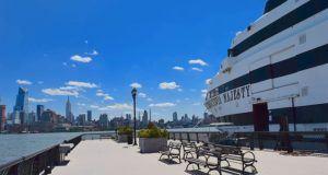 New York Kreuzfahrt port-2492211_640