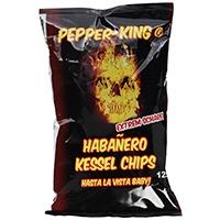 Pepper-King Habanero-Chili