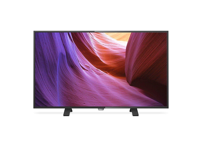 LCD Fernseher im Test