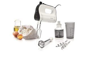 Philips HR1575-51 Viva Handmixer 550 W