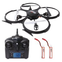 SGILE Quadrocopter Gyro Drone