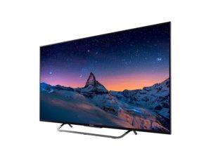 Sony KD-43X8305C LED-Backlight-Fernseher