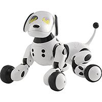 Zoomer Roboter Hund  im Test