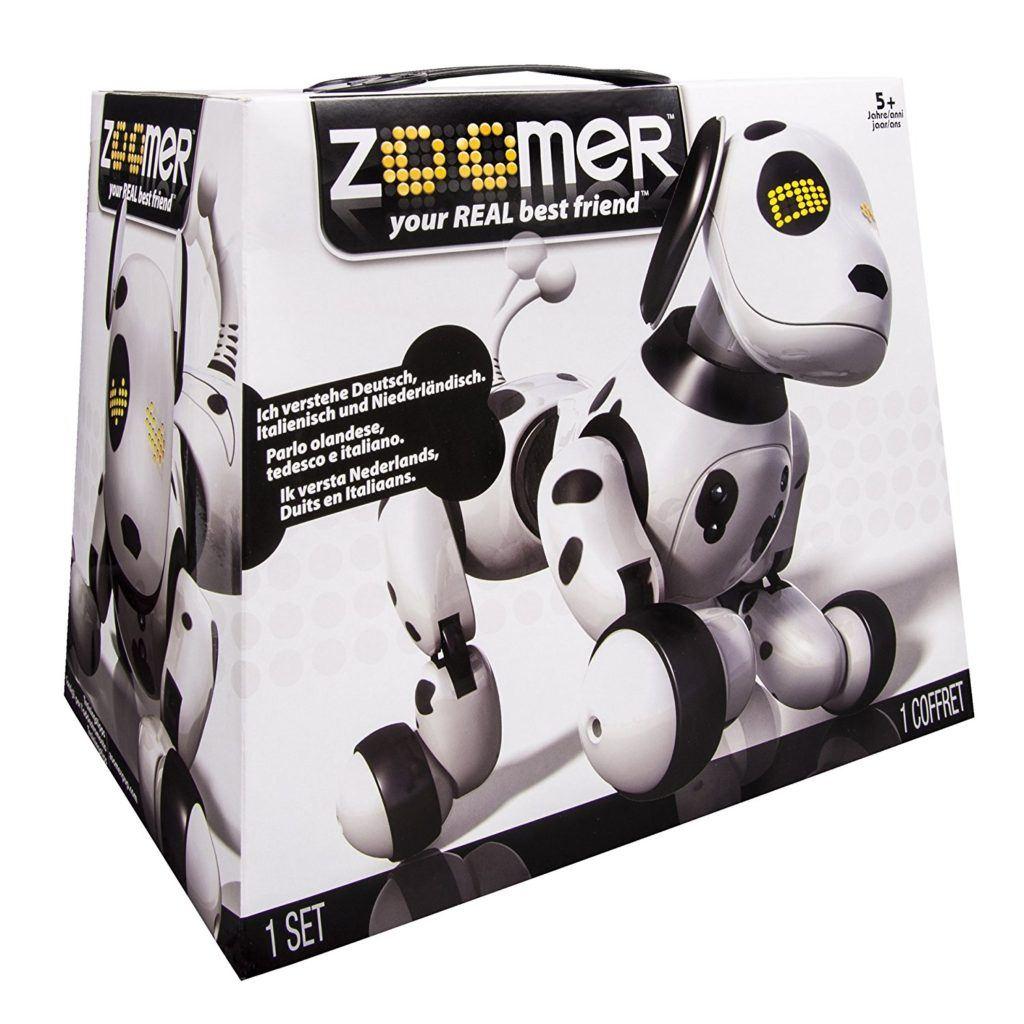 Spin Master 6024956 Zoomer Dalmatiner 2.0.