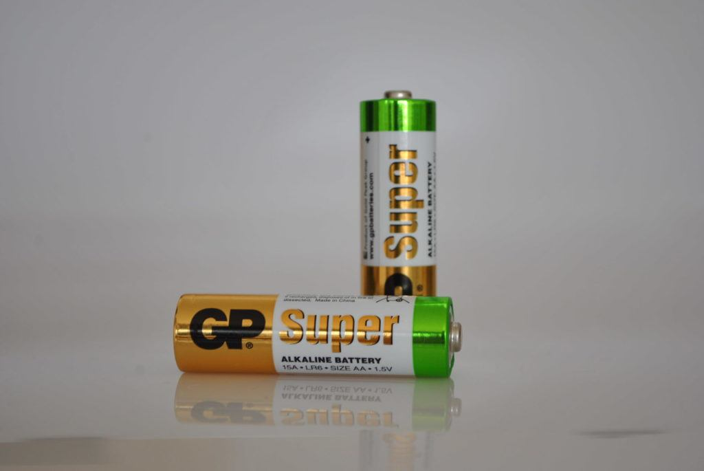 Super Batterien