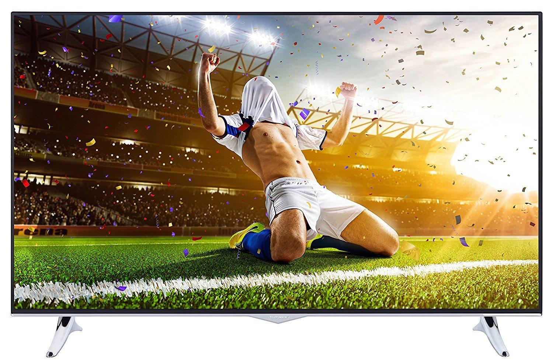 Telefunken XU49A401 124 cm (49 Zoll) Fernseher