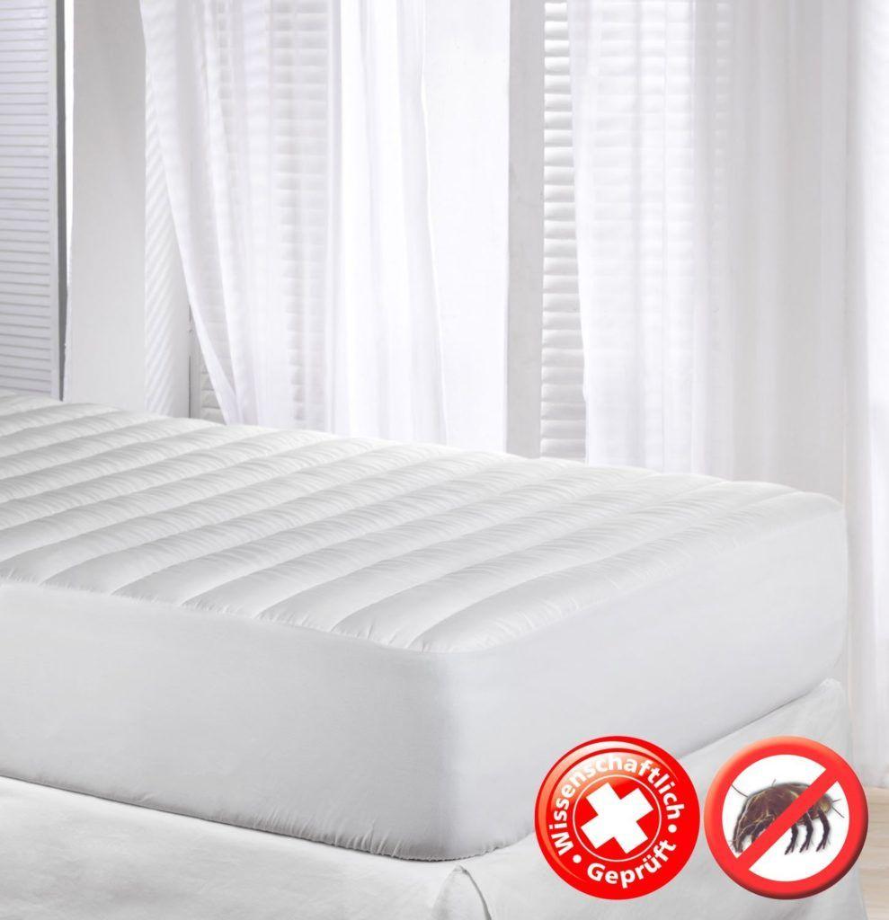 matratzenschoner test 2019 die 17 besten matratzenschoner im vergleich expertentesten. Black Bedroom Furniture Sets. Home Design Ideas