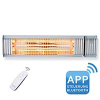Vasner-Appino-20-Silver-Patio-Heater-Infrared-Heater-Infrared-Remote-Control-and-App-Control-2000-Watt200x200