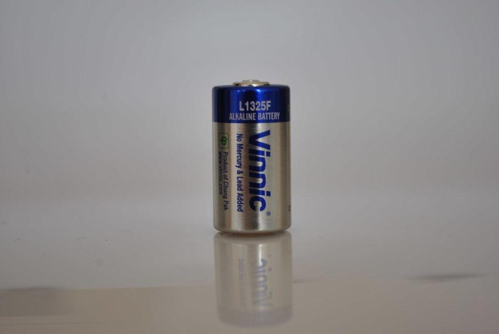 Vinnic Batterien