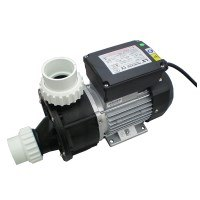 Whirlpoolpumpe JA50, Zirkulationspumpe 370 W