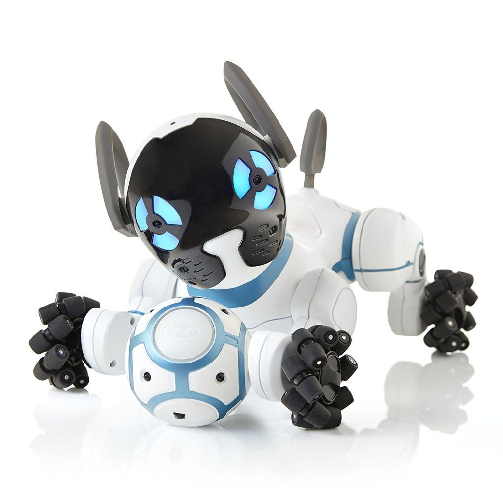 WowWee 0805 Chip Der Ultimative Roboter Hund..