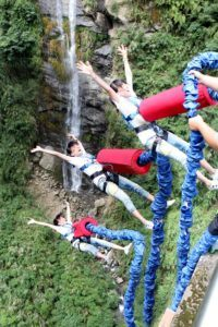 Bungee Jumping 664112