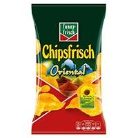 Funny-Frisch Chips  im Test