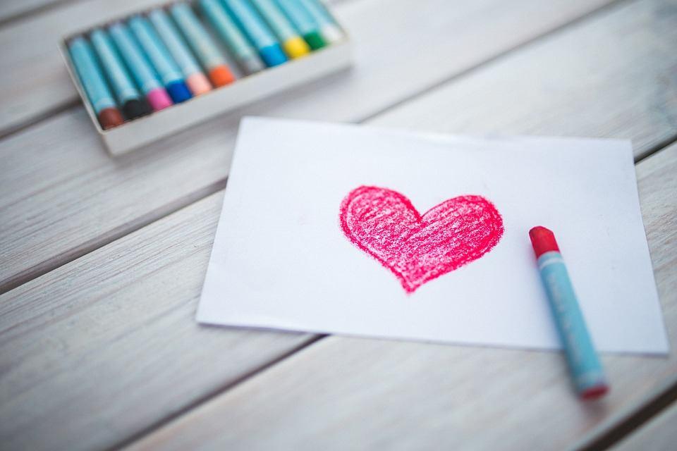 Heart 762564