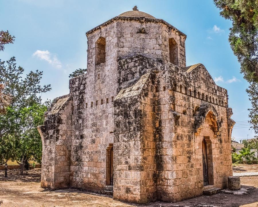 Kirche Mittelalter