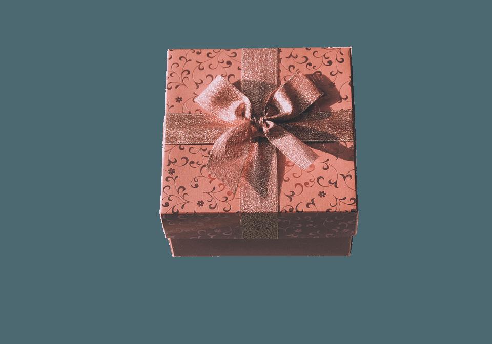 Kleines Geschenk