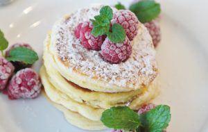 Pancake 1984716