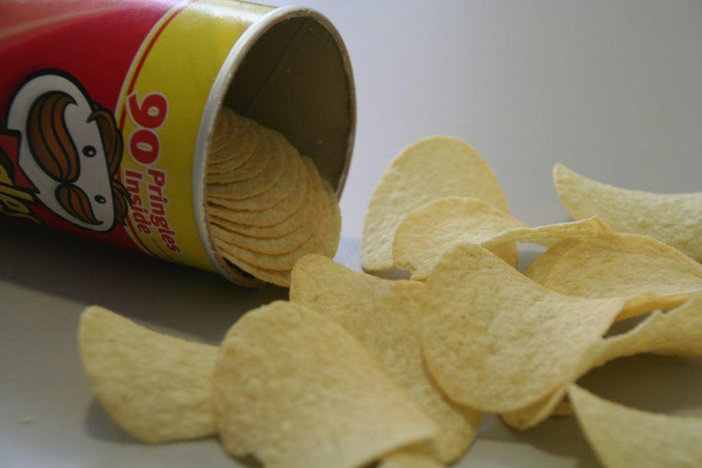 Pringles 331944
