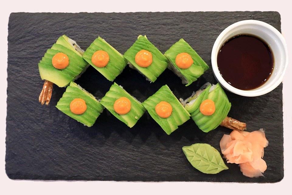 Sushi 2714108