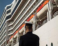 Capitänskreuzfahrt