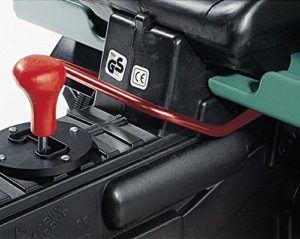 Rolly Toys 036639 Feuerwehr Unimog Farmtrac