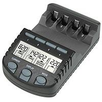 Technoline Batterieladegerät   im Test