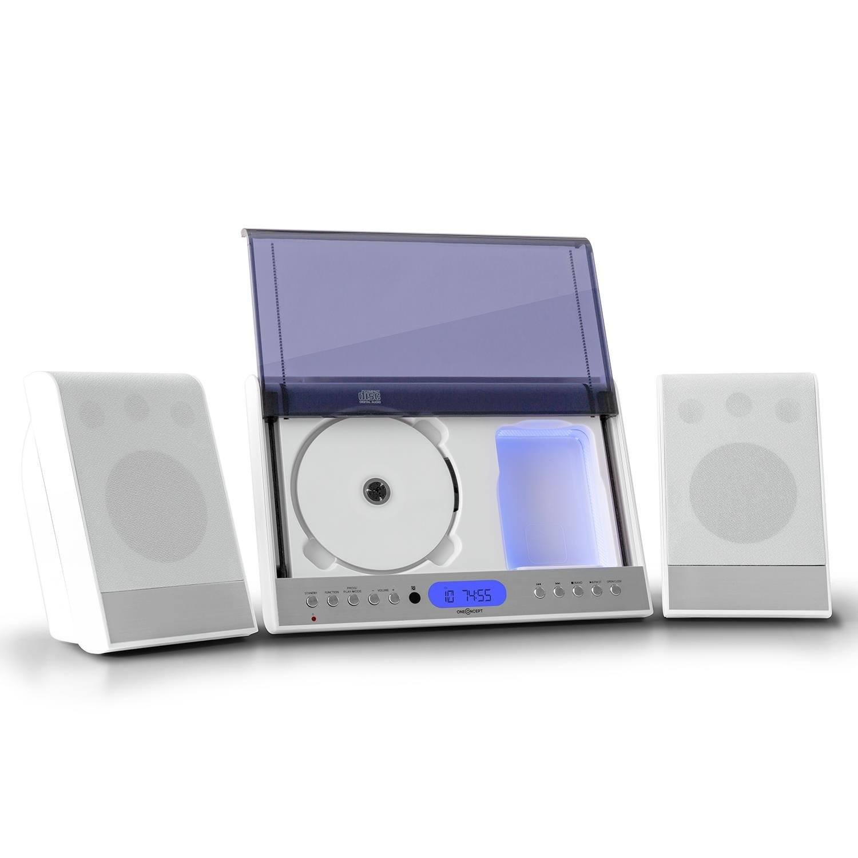 stereoanlage oneconept vertical 90 hifi anlage. Black Bedroom Furniture Sets. Home Design Ideas