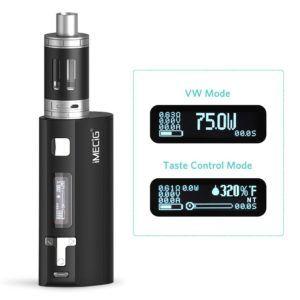 IMECIG® Q5 E Zigarette