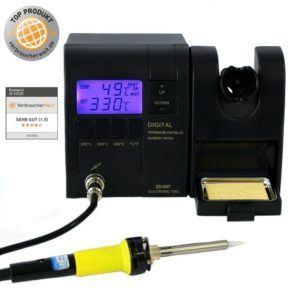 Komerci regelbare digitale Lötstation ZD-937ESD