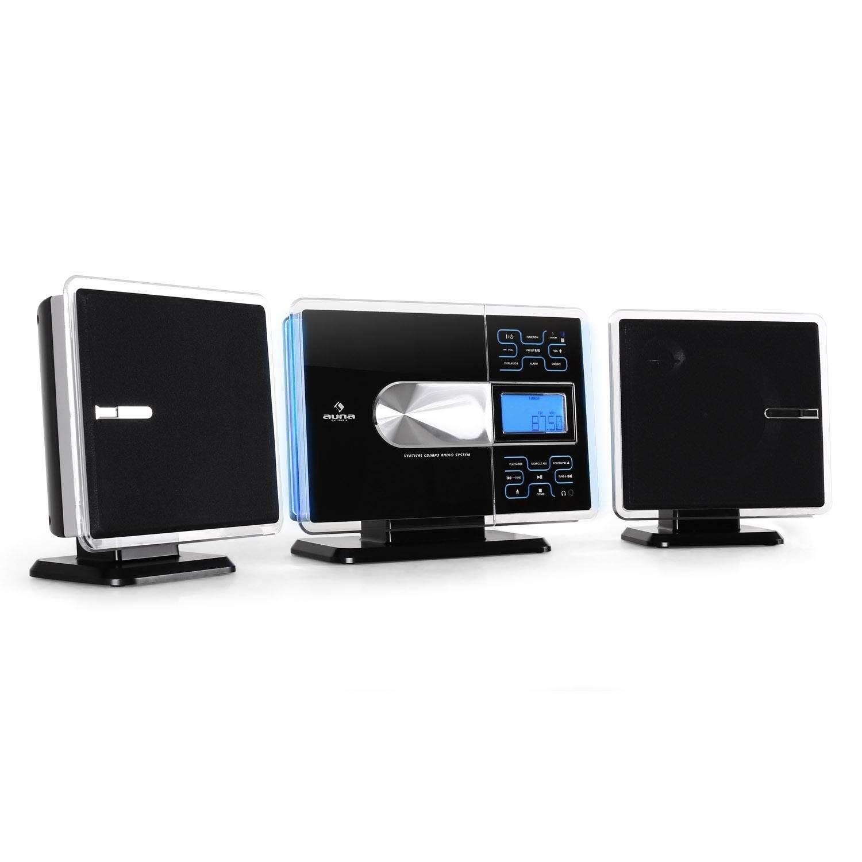 test im januar 2020 stereoanlage vergleichstest. Black Bedroom Furniture Sets. Home Design Ideas