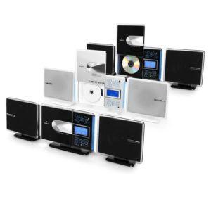 Auna VCP 191 Kompaktanlage