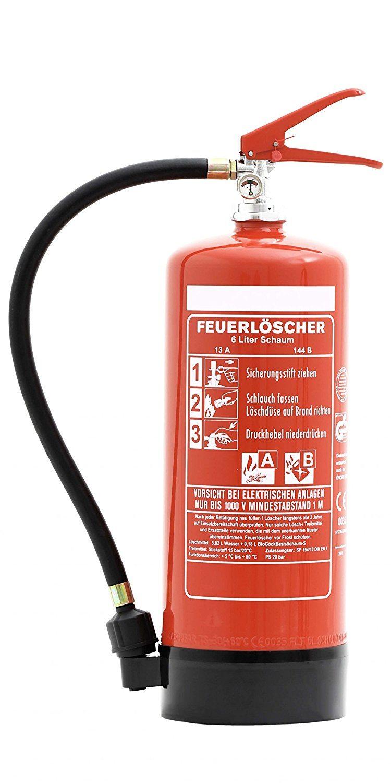 Testbericht Andris 568 Feuerlöscher Jetzt Im Vergleich