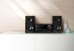 Philips BM60 Multiroom Stereoanlage